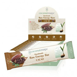 Coconut Magic Coconut Raw Bar 45 g ( 12 Bars - Carton )