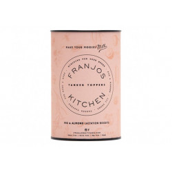 Franjo's Kitchen Lactation Biscuit Fig & Almond 250g