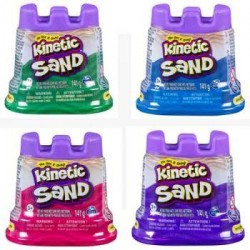 Kinetic Sand 141g (5oz) Container - Assorted