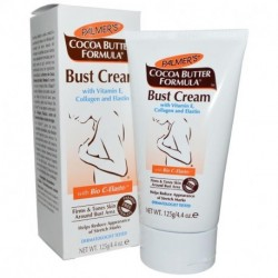 Palmer's Cocoa Butter Formula Bust Cream with Bio C-Elaste 4.4 oz (125 g)