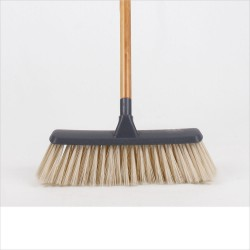 White Magic Eco Basics Broom 1Pk