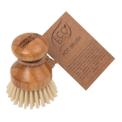 White Magic Eco Basics Pot Brush 1Pk ***SALE***