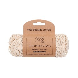 White Magic Shopping Bag - Long Handle 30 x 35 cm