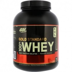 Optimum Nutrition Gold Standard 100% Whey Extreme Milk Chocolate 5 lbs (2.27 kg)
