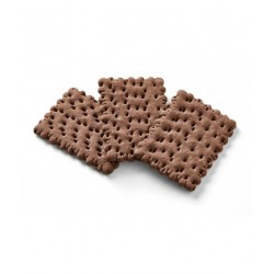 Eskal Tea Biscuits Chocolate 12 x 200gm