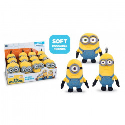 "Minions Plush Licensed Buddies 6 "" - Assorted"