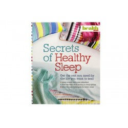 Secrets Of Healthy Sleep Health Smart Readers Digest