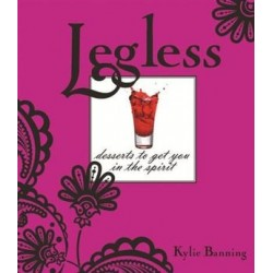 Legless Desserts to Get You in the Spirit By: Kylie Banning