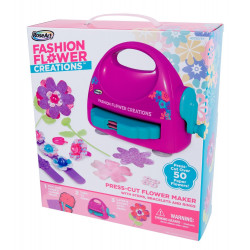 Roseart Fashion Flowers Creation Press Cut Flower Maker