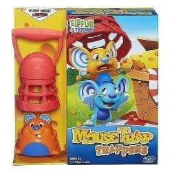 Mousetrap Trappers Game