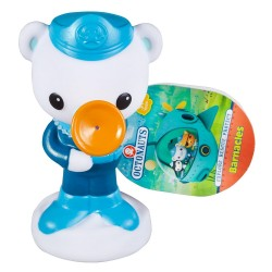 Fisher- Price Octonauts Bath and Water Squirter Barnacles
