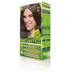 Naturtint Light Chestnut Brown - 5N 155mL