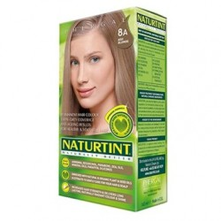 Naturtint Ash Blonde - 8A 155mL