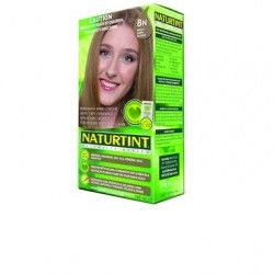 Naturtint Wheat Germ Blonde - 8N 155mL