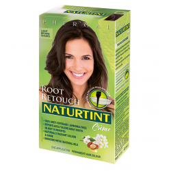 NATURTINT Root Retouch Light Brown Shades 45 mL