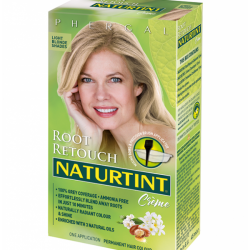 NATURTINT Root Retouch Light Blonde Shades 45 mL