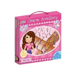Galt Girl Club Charm Jewellery 8 + Years