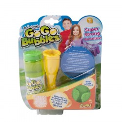 The Original Go Go Bubbles