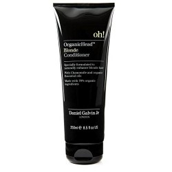 Daniel Galvin Jr OrganicHead Blonde Conditioner 250 ml