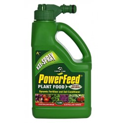 Powerfeed Ezi-Spray 1L