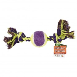 VitaPet Fitness Tennis Ball with Rope