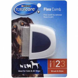 Purina Total Care Flea Comb