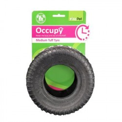 VitaPet Occupy Medium Tuff Tyre