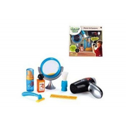 Big Boy Club My First Grooming Kit Pretend Play NEW!
