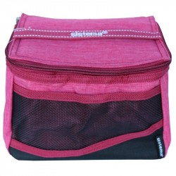 Sistema Maxi Fold Up Insulated lunch Cooler Bag
