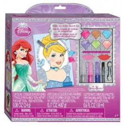 New ! Disney Princess Make Up Artist Sketch Set