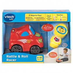 Vtech Rattle & Roll Racer ***HOT PRICE ***