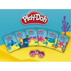 Play-Doh - Under the Sea Creatures: Assorted 2+ Years
