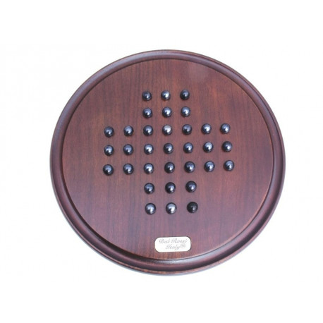 Dal Rossi Italy - Dal Rossi Solitaire-round Wood