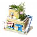 """3D Puzzles: """"SWEET HOME"""""""