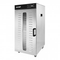 BioChef Commercial 20 Tray Digital Food Dehydrator