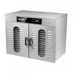 BioChef Commercial 32 Tray Digital Food Dehydrator