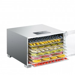 BioChef Kalahari 8 Tray Food Dehydrator *HOT PRICE*