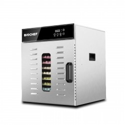 BioChef Commercial 10 Tray Digital Food Dehydrator