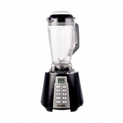 BioChef Nova Blender - Black