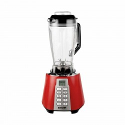 BioChef Nova Blender - Red