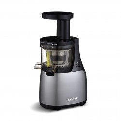 BioChef Synergy Slow Juicer - Silver
