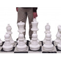 Giant Chess Pieces 60cm PIECES ONLY ... ON SALE !