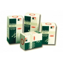 SUPA-SMOOTH Japanese Style Acupuncture Needle 0.16 x 40mm