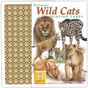 Heritage Playing Cards - Wild Cats