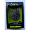 Enigma Series - Locked Out Puzzle
