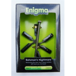 Enigma Series - Batman's Nightmare Puzzle