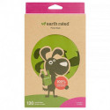 Earth Rated Handle Bags Dog Waste Bags Lavender Scented 120 Bags