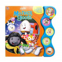 Sing Along Songs Mother Goose Story Book With Sounds