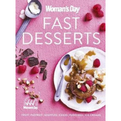 Woman's Day Fast Desserts