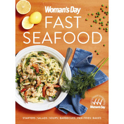 Woman's Day Fast Seafood
